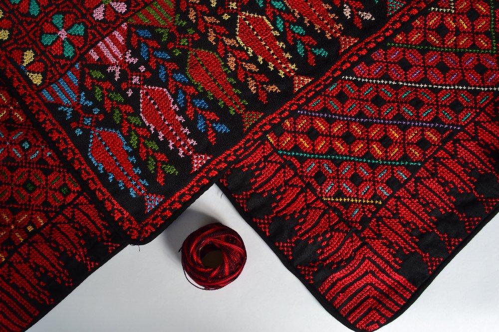 Wafa textile